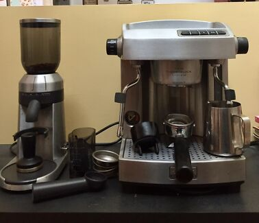 wega atlas espresso coffee machine commercial cafe no grinder coffee machines gumtree. Black Bedroom Furniture Sets. Home Design Ideas