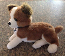 Nintendogs Interactive Plush  Puppy Nintendo Dog. Smeaton Hepburn Area Preview