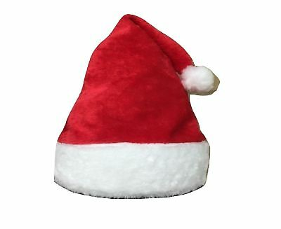 Unisex Father Christmas Hats XMAS Santa Family Hats Gift For Adult/Kid/baby - Christmas Hats For Adults