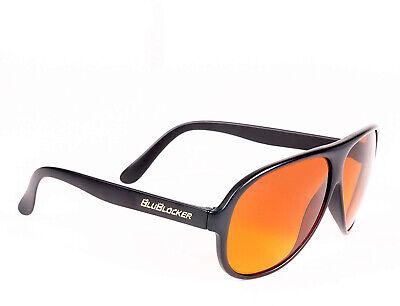 Black Original Aviator BluBlocker Sunglasses Brand (Blublockers Sunglasses)