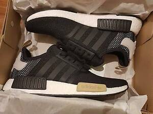Adidas NMD R1 Black Ice Box Hill Whitehorse Area Preview