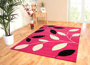 MODERN DISCOUNT CHEAP RUGS SMALL EXTRA LARGE BIG SOFT VIBRANT FUNKY MATS (FLORAL