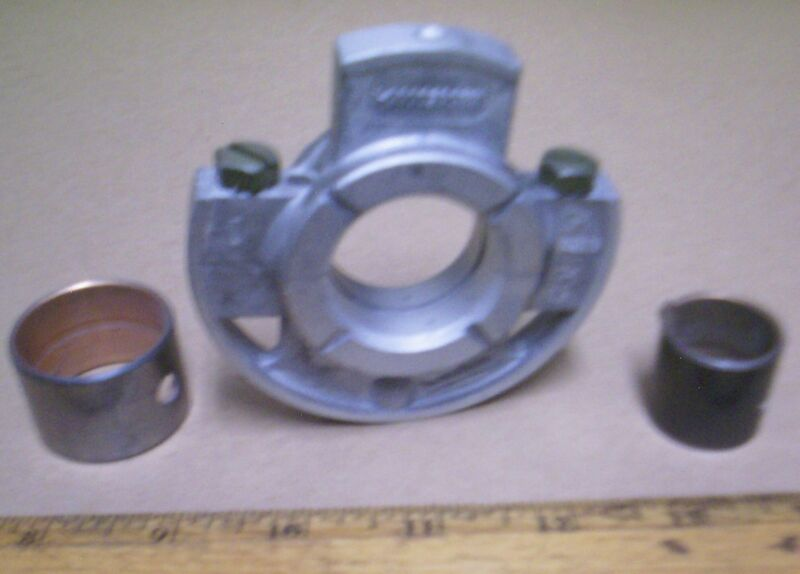 Main Bearings Kit for 4 Cylinder Military Gas Engine (NOS)