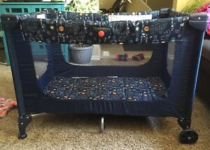 Playpen in excellent used condition