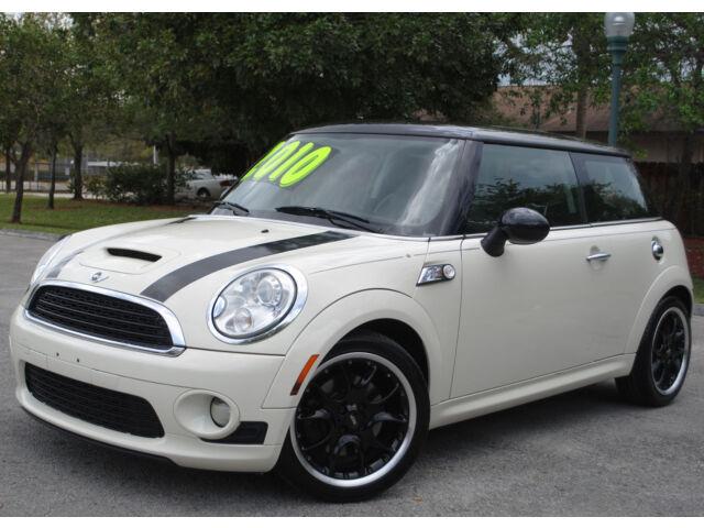 2010 Mini Cooper For Sale