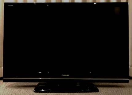 42 inch FullHD Television Toshiba