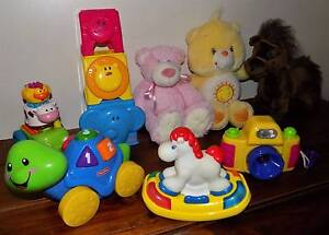 Baby Toys $3 Each Ipswich Ipswich City Preview