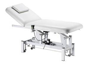 Best Massage Table Electric Adjustable Beauty Bed Eyelash Exten Rocklea Brisbane South West Preview