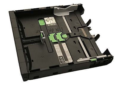 MFCJ6530DW OEM Brother Page Paper Cassette Tray Shipped with MFC-J6530DW