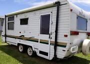 Regal Caravan Berry Shoalhaven Area Preview