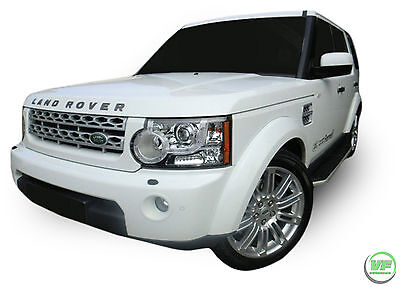 Land Rover Discovery 3 / 4 Running Boards Side Steps OE Style