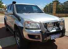 2008 Toyota Prado only 105,000kms Secret Harbour Rockingham Area Preview