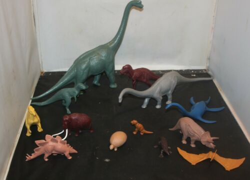 Dinosaur Museum Collection 70