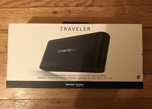 Harmon Kardon TRAVELLER (New Bluetooth speaker)