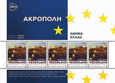 Paises Basos Europa 8 GRECIA bloque nuevos s