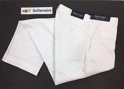 Polo GOLF Ralph Lauren Men's Classic Fit Cotton Blend Stretch Twill Pants 34x30