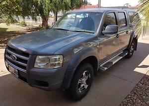 2008 Ford Ranger Ute Whyalla Norrie Whyalla Area Preview