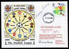 Sunderland Football Postal Covers