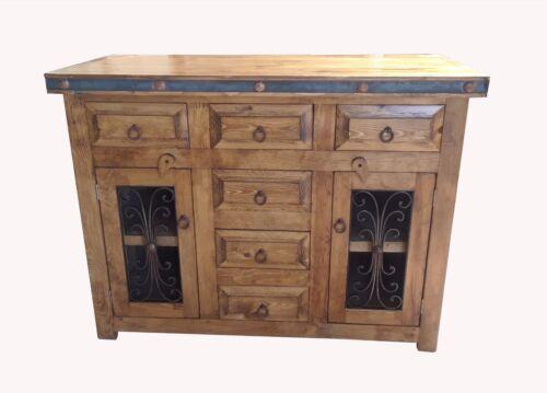 """Rustic Saint Andrew  Bathroom Vanity Reclaimed Wood 36"""""""