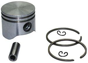 Piston-amp-Anillos-Para-Stihl-FS38-FS45-FS55-HL45-HS45-Km55-Bg45-Bg46-BG55
