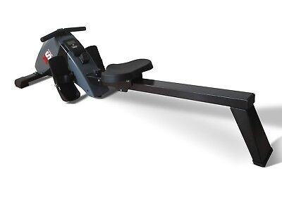 XS Sports 2019 Model R010 Luxury Magnetic Home Rowing Machine-Folding Rower