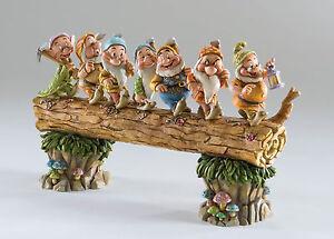 Romero Britto-Walt Disney - Sieben Zwerge - 33x20 cm - 4005434