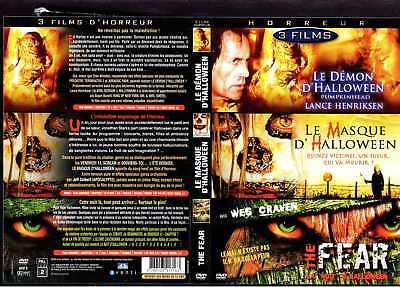 ween - Le Masque D'Halloween - The Fear | Horreur | Lemaus (Le Masque D'halloween)
