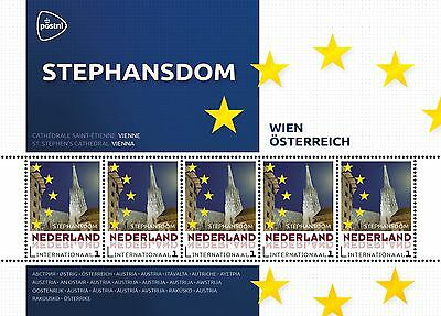 Paises Basos Europa 6 Austria bloque nuevos s