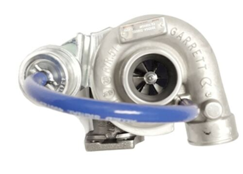 Garrett Gt20 72trim .50ar - Gt2052 P/n: 727264-3 Journal Bearing Turbo T25 Inlet