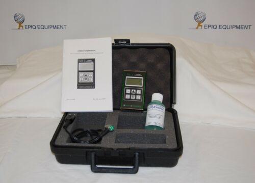 Dakota Ultrasonics MX-3 Kit