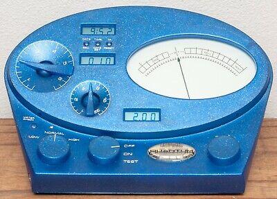 Special Edition Mark Super VII Quantum E-Meter - Scientology; Warranty for sale  La Crescenta