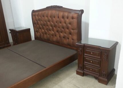 PRICED DOWN CLEARANCE - Imported Designer Bedroom  Old Toongabbie Parramatta Area Preview