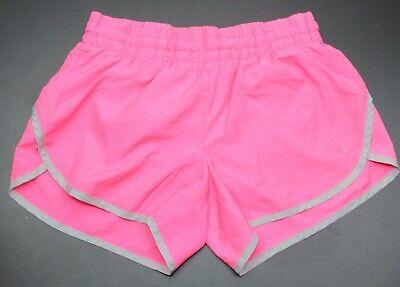 Danskin Damen Sport Shorts Rosa Größe 12-14 227 P ()