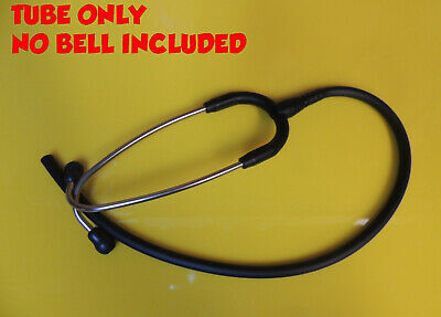 89877 3m Littmann 28 Binaural Tube Only Black For Lightweight Ii Se Stethoscope