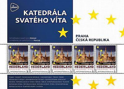 Paises Basos Europa 3 Tjechie bloque nuevos s