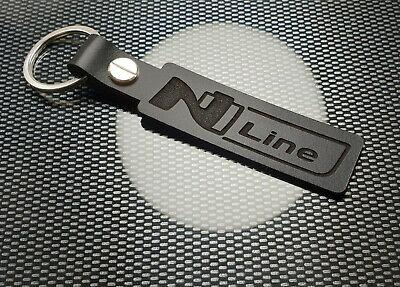 Hyundai N-Line Cuero Llavero I30 Tucson Rendimiento