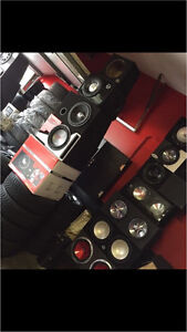 ^** SOUND SYSTEMS WITH INSTALL STARTING AT 499!!