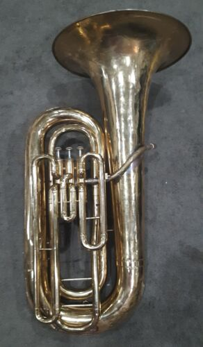 C.G.Conn 3/4 Eb Tuba (no case) (1955 serial number)