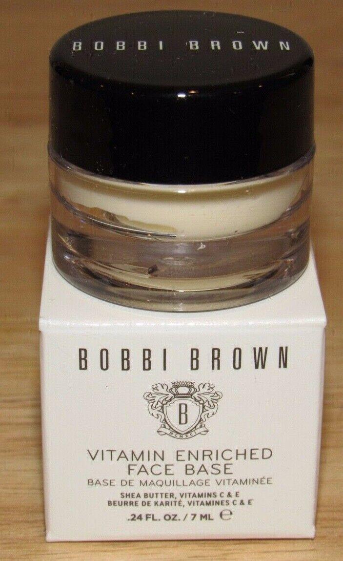Bobbi Brown Vitamin Enriched Face Base, 0.24 oz, New Primer