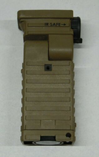 Streamlight Inc. Sidewinder Military Model Flashlight USMC