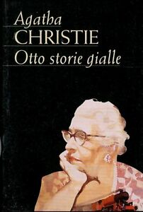 otto-STORIE-GIALLE-8-agata-christie-libro-giallo-igor-longo