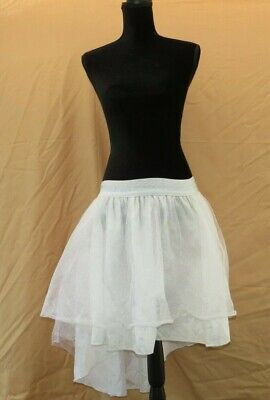 ✅ Target Princess Fairy White Skirt Adult One Size Fits Most Halloween Costume - Adult Fairy Costume