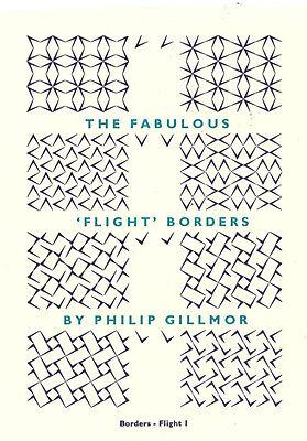 New Letterpress Type -flight Borders
