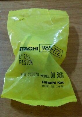Hitachi 985-772 Piston For Hammer