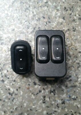 Vauxhall Astra . zafira  Electric Window Switch 1998-2006 both left and right