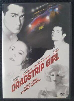 Dragstrip Girl (DVD, 2002)