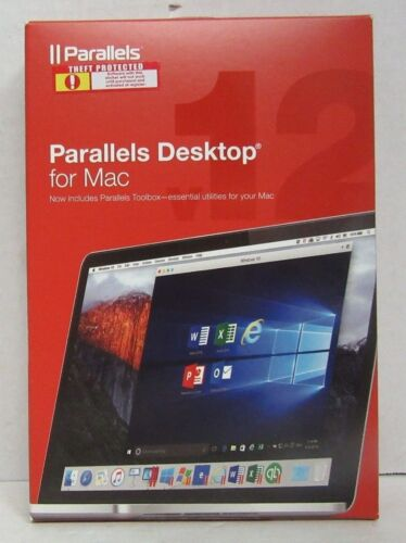 Parallels Desktop 12 for Mac Mac 8135470