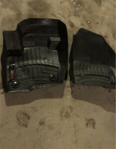 Tapis hiver weather tech Ford Edge