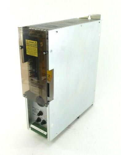 Indramat A.C. Servo Power Supply TVM 1.2-050-220/300-W0/220/380   Baujahr 1992