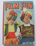 Film Fun Annual